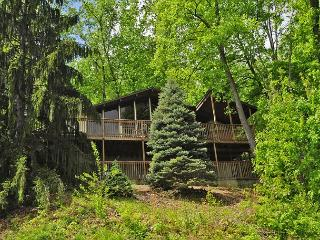 3 Bedroom Wooded