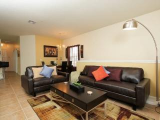3 Bedroom 2 Bath Condo in Kissimmee Rosort Community. 2712OD, Orlando