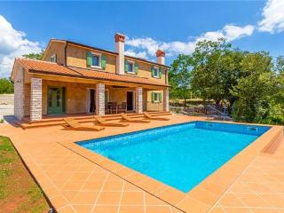 3 bedroom Villa in Sumber, Istria, Croatia : ref 2233789