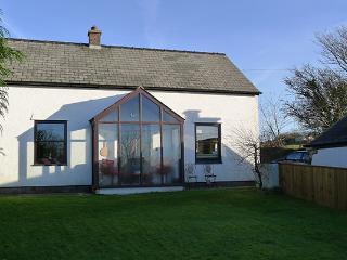 Holiday Cottage - Beudy Gwyn, Penparc, Nr Trefin, Llanrhian