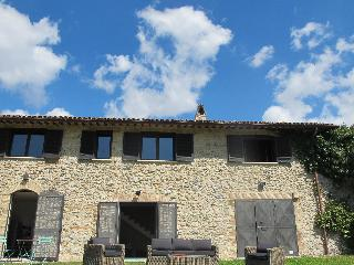 Luxury Casale Sabina Valley