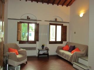 CR112kFlorence - Apartment Leccio