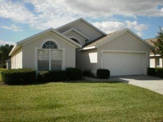 Deluxe 4 Bedroom 2 Bathroom Pool Home Near Disney. 195LRP, Orlando