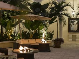 Discounted rates at the Ritz-Carlton Club, St. Thomas