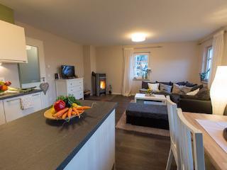 Vacation Apartment in Grünhain-Beierfeld - 775 sqft, new, modern, country (# 5097), Fürstenberg