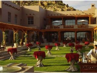 Discounted rates at The Four Seasons at Troon North!, Scottsdale