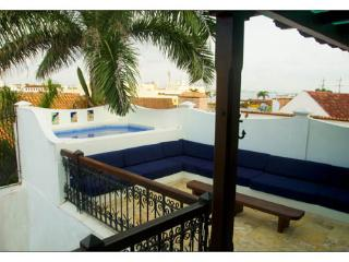 Spectacular apartment in cartagena Colombia, Cartagena