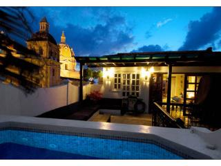 Spectacular apartment in cartagena Colombia