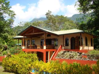 CASA TRANQUILA - Private Home Surrounded by Nature, Ojochal