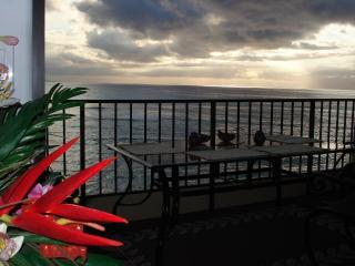 Panoramic Oceanfront In Kahana/Lahaina