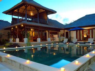 THE HALCYON VILLAS, Jimbaran