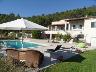 Villa with  private pool near Aix en Provence, Aix-en-Provence