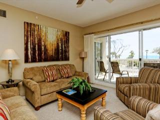 Barrington Arms 205, 3 Bedrooms, OceanView, Pool & Spa, Sleeps 8, Hilton Head