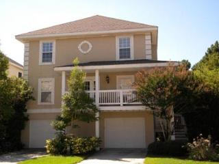6BR/4.5BA Home with Small Pool Offers Fun, Charm and Excitement, Hilton Head