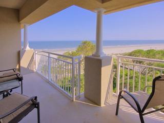 Hampton 6508, 3 Bedroom, Ocean Front View, Ocean Pool & Hot Tub, Sleeps 6, Hilton Head
