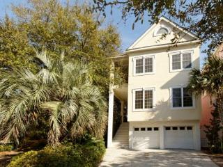 Henry Lane 5, Luxury 4 Bedroom, Heated Spa, Private Pool, Sleeps 12, Hilton Head