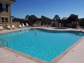 North Shore 201, 2 Bedroom, Pool & Hot Tub, Sleeps 6, Hilton Head