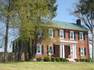 Hart-Featherston House, Lexington