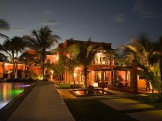 Private Luxury Villa on Caribbean Riviera Maya, Tulum