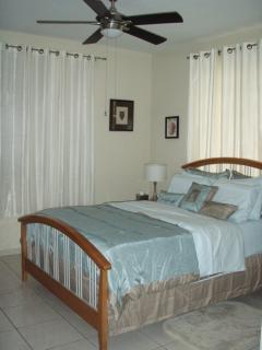Master Bedroom - 1 Queen Bed