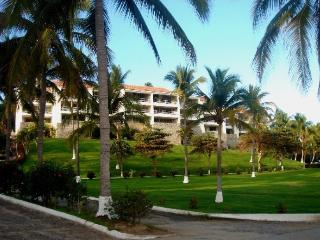 Condo for rent in Manzanillo