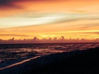 Gorgeous Sunset on Navarre Beach!