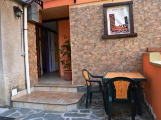 Piccolo,romantico,confortevole in centro Sardegna