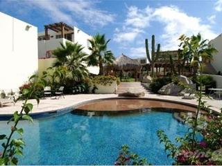 Confortable House in Cabo Exclusive Quiet and Gated Comunity Ocean View