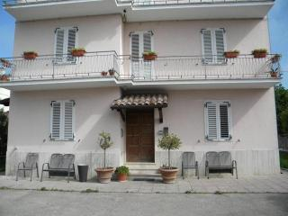 La Casina apartment, Bastia Umbra