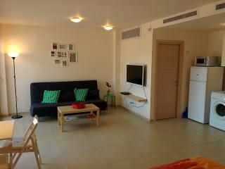 Brand New Studio Apt @ City Center, Jerusalem