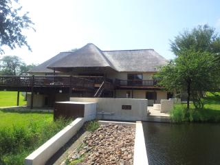 Lodge In Wildlife Estate 130, Hoedspruit