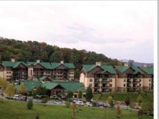 Affordable Luxury - Wyndham Smoky Mountains Resort, Sevierville