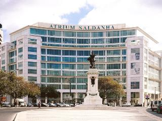 Lisbon Av Republic Luxury Apartment
