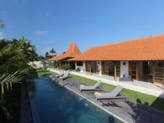 Villa Oulala, Calm and Luxurious