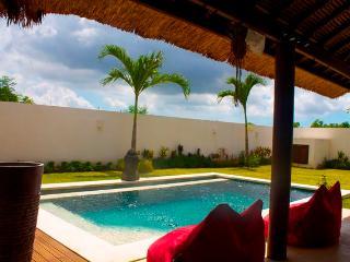 Villa Lucana / Brand new 2bdr, Ungasan