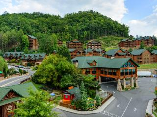 Westgate Smoky Mountains Resort  Spa 1 (4), Gatlinburg