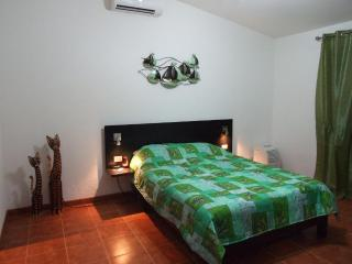 Private house with great nature views, peace and quiet, Los Suenos