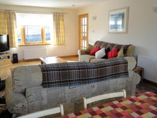 The Strathspey Lodge, Grantown on Spey, Grantown-on-Spey