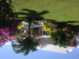 Large  luxurious Plantation home, set in private mature tropical gardens. Tobago, Matura