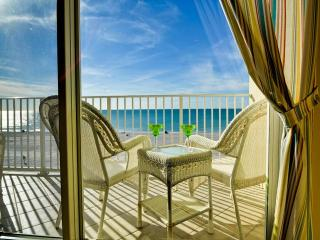 Chateaus on White Sands 502 Beachfront Condo, Clearwater