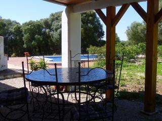 Rural Finca in Andalucia, near Vejer de la Fronterra with Pool near Ocean