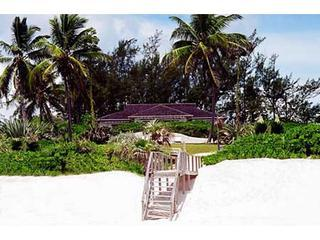 Relaxed Family Home on Private Windermere Island, Eleuthera