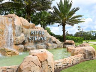 Furnished 2 Bed 2 Bath in River Strand Golf Club