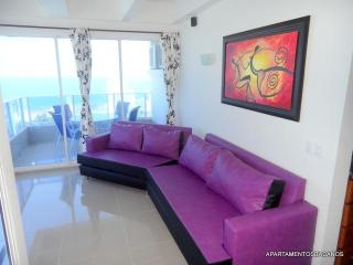 Elegant Apartment In Laguito For Days And Weeks, Cartagena