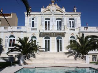 Amazing Villa Cannes City Centre Pool Garden, 14 p