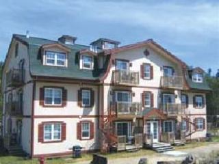 1-BR Condo with Kitchen in Private Residence Club, Mont Tremblant