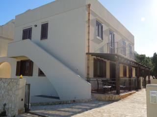 Nuovissima Casa Vacanze CORAL 'Desing e Relax', San Vito lo Capo