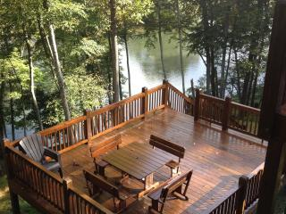 Road Less Traveled Cabin on the New River!, Piney Creek