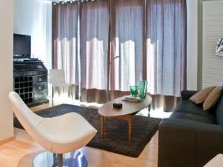 Luxury apartment in the very center, Reikiavik