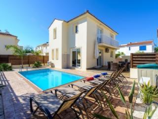 86898 - Dafni Villa 24 Pernera, Protaras
